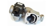 Throttle body IVECO 2,3D
