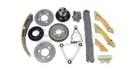 Timing chain kit FORD 2,0 / 2,2