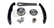Timing chain kits for 1,4 and 1,6 FSI / TSI engines