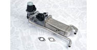 EGR modules ET Engineteam for exhaust gases recirculation